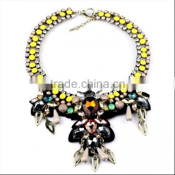 Good jewelry necklace for laddy