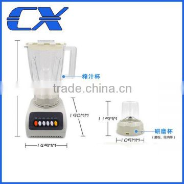 Top Electric Kitchen Living Mixer Blender