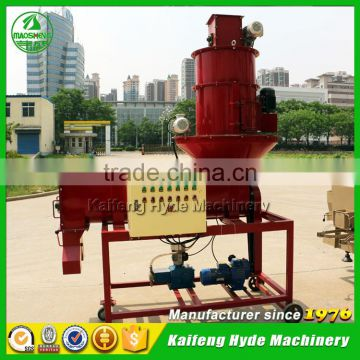 High efficent cereal coating machine