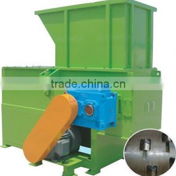 CE LOW COST shredder machine