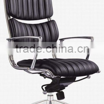 3 Years warranty office chair with locking wheels