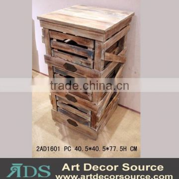 shabby chic type solid wood furniture