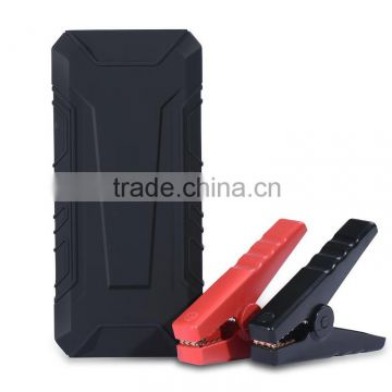 Super fast Charging intelligent car jump starter 12000mah emergency power packs                                                                                                         Supplier's Choice