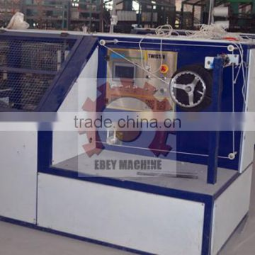 High Speed Good Quality Nylon Twisting And Winding Machine