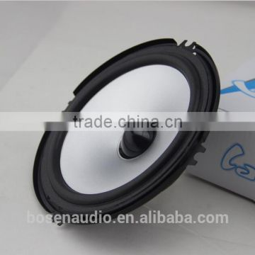 Hot sale 6.5 inch car speaker audio system