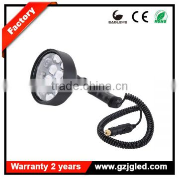 cree 36w 150mm hunting led spotlights