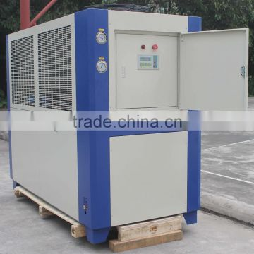 2017 Scroll Compressor High Quality R407c Water Chiller