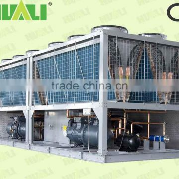 china air to water commercial heat pump