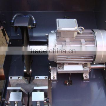 SQ-100 Hand-powered metallographic specimen cutting machine 07
