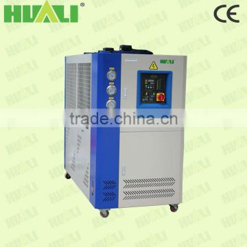 2017 small air cooled industrial water chiller ECO-friendly