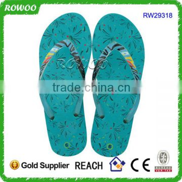 PDQ Gift High Quality eva slipper flip flop slipper made in china