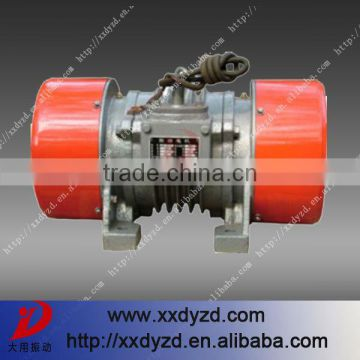 Testing vibration sieve machine motor made in china