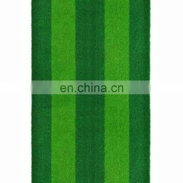 Golf Puttting Green Blanket Swing Training Putting Green Carpet For Easy Carry