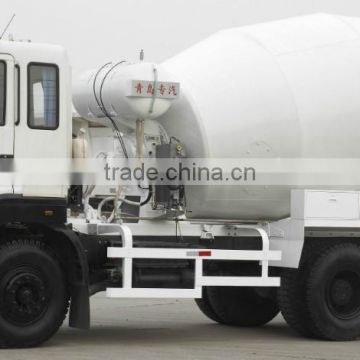 6X4 WIDELY USED BEST SELLING HOWO MIXER TRUCK