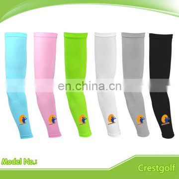 Cool Outdoor Sports Golf Arm Sleeve UV50+ Sleeves