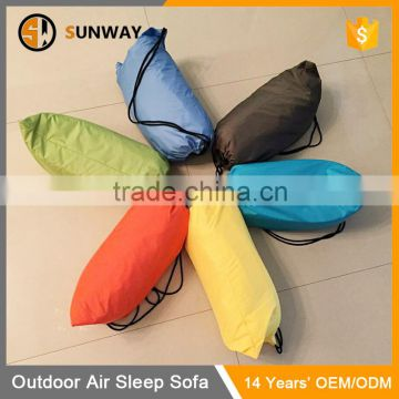 Hot Product Great Gifts Inflatable Outdoor Sofa Sleeping Lazy Bag