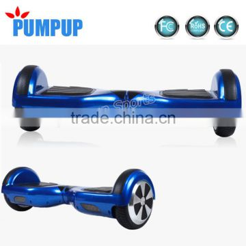 2017 Yongkang CHIC Made 2 Wheels hoverboard