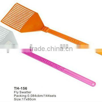 promotional plastic fly swatter