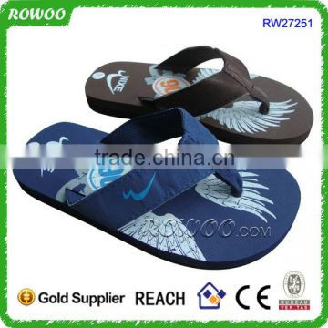 OEM China EVA slippers wholesale fashion Boy slipper