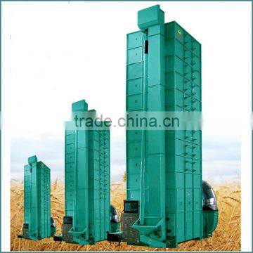 Automatic Effective Vertical Grain Dryer