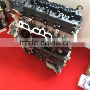 Toyota brand new 2TR-FE long block engine for Quantum