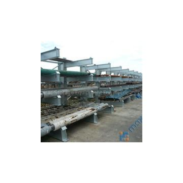 Very Heavy Duty Cantilever Racking