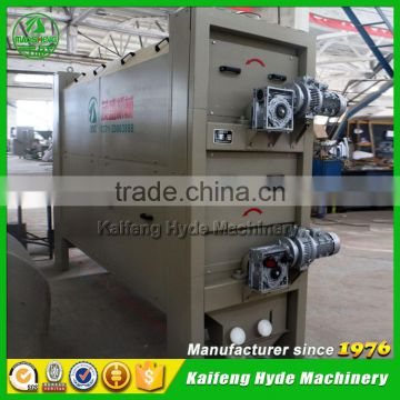 5XW-5 Wheat Mazie Seeds indented cylinder cleaning machine