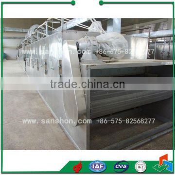 Advanced Sanshon Fruit SBJ Drying Machine