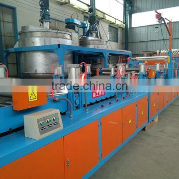 Semi-Automatic SMC-1000A-24 Sheet material making machine 001