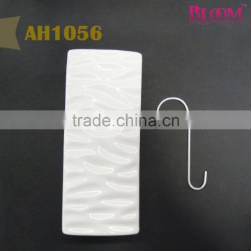 White ceramic mini mist maker