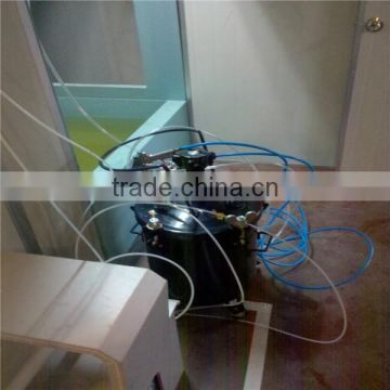 electrostatic paint spray gun,electrostatic spray gun,powder coating line
