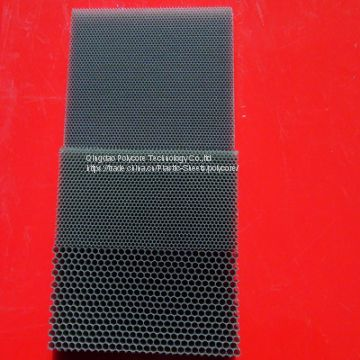 PC honeycomb for laser cutting machine