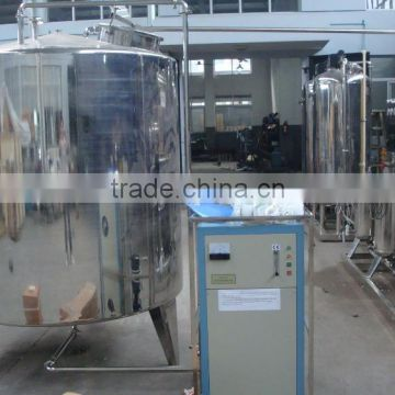 Purified water storage tank/juice storage tank/wine storage tank