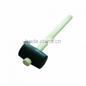 H2123 STONING HAMMER WITH WOODEN HANDLE