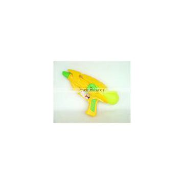 plastic small water gun for kids playing