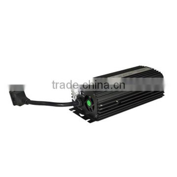 250W electronic ballast with cooling fan