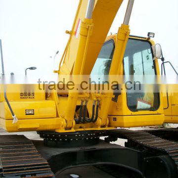 SINOTRUK HIDOW used excavator for sale