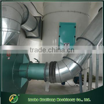 automatic wheat flour production line With packaging machine