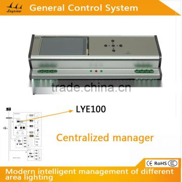 best selling PC controlled touch DMX product With Good Service