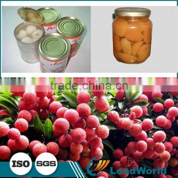 Best Price Automatic canned litchi Palletizer