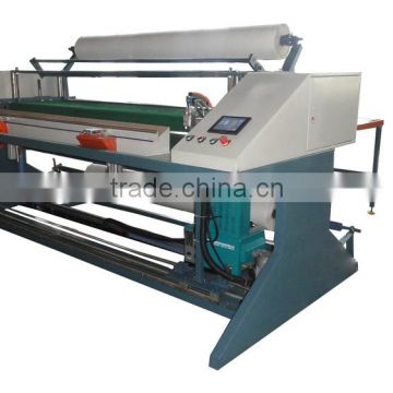 Auto Pocket Spring Assembling Machine