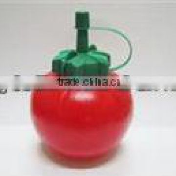 apple shape seasoning bottle