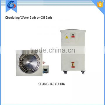Laboratory Direct Sale Oil Bath from Shanghai