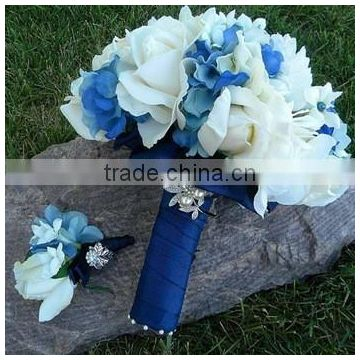 Bridal bouquet holder floral foam cutting machine used for cutting to Bridal bouquet holder