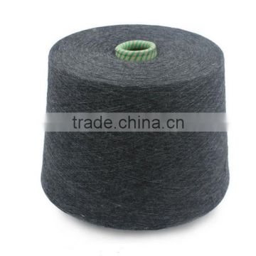 Dope Dyed Color Ring Spun Ne 21s Cotton Yarn Ne32s Combed Cotton Yarn for Socks