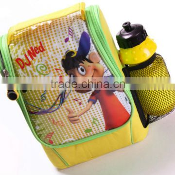 New cartoon backpack for kids with factory price