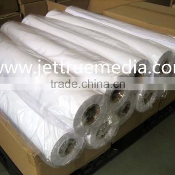 Paper material type sticky heat transfer sublimation tran 75g