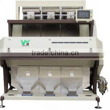 Monosodium glutamate olor sorter machine color sorting machines with factory price in Hefei