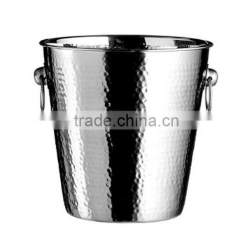 stainless steel wine buckets for sale