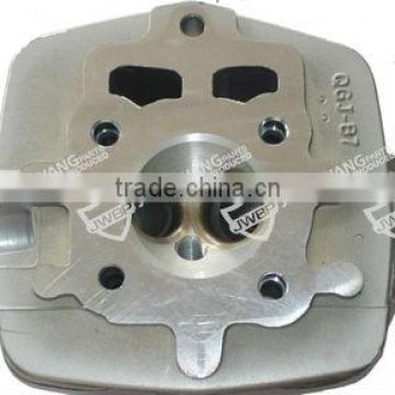 MOTORCYCLE CYLINDER HEAD COVER CG125